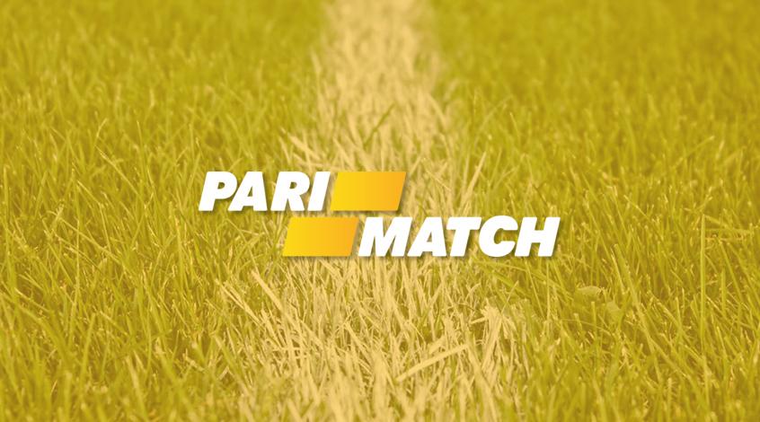 PARIMATCH UA